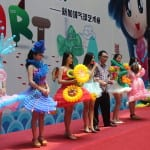 2nd day balloon exhibition guangzhou