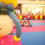 balloon circus jocelynballoons