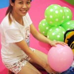 jocelyn balloon