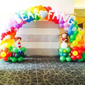 Rainbow-Wedding-Balloon-Decoration-1024x1024
