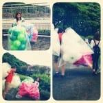 balloon decor work journey