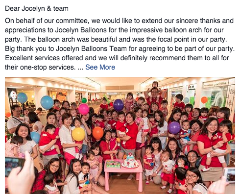 jocelynballoons testimonial 5